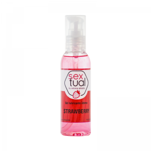 Sextual Frutilla 80 ml.-0