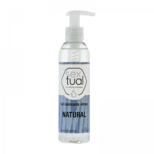 Sextual Natural 200 ml.-0