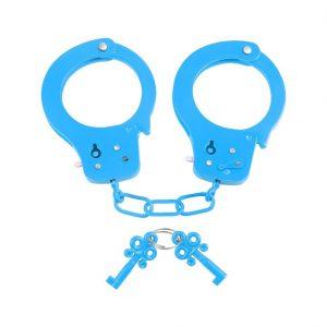 Neon Luv Touch Neon Fun Cuffs-0