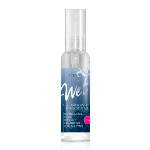 Wet Gel Lubricante Neutro 75 ml.-0