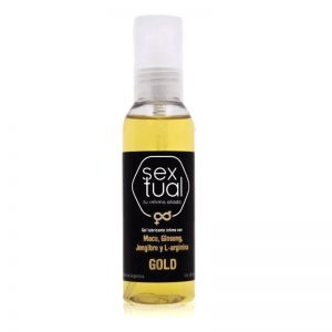 Sextual Gold 80 ml.-0