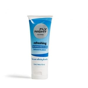 Fly Night Gel Intimo Refreshing 70 ml-0