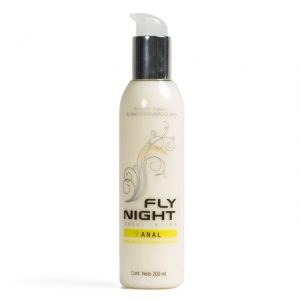 Fly Night Crema Íntima Anal 200 ml -0