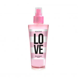 Body splash Love 130 ml.-0