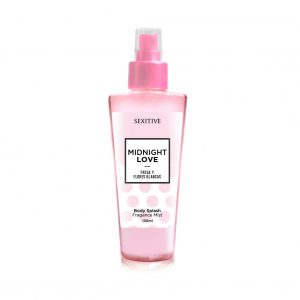 Body splash Midnight Love 130 ml.-0